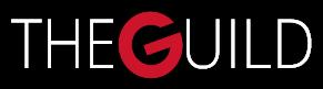 Logo The Guild, the wordmark